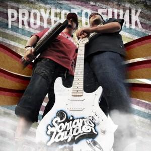 Deltantera: Soriano y Jayder - Proyecto funk