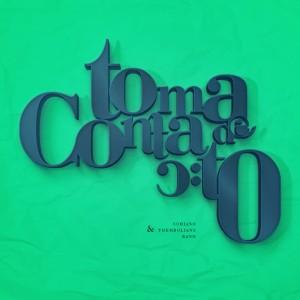 Deltantera: Soriano y Thembolians band - Toma de contacto
