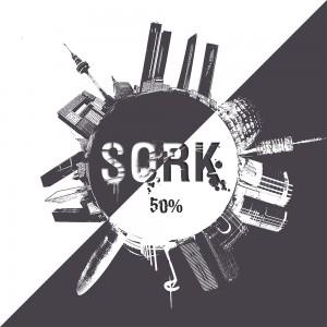 Deltantera: Sork - 50%