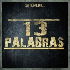 Deltantera: Soul - 13palabras