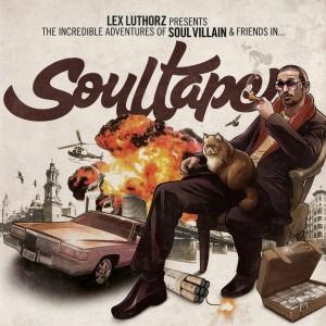 Deltantera: Soul Villain - Soultape
