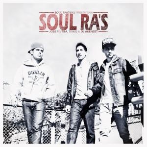 Deltantera: Soul raiders - Soul ra's