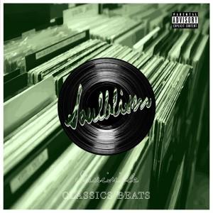 Deltantera: Soulblism - Invisible classics beats (Instrumentales)