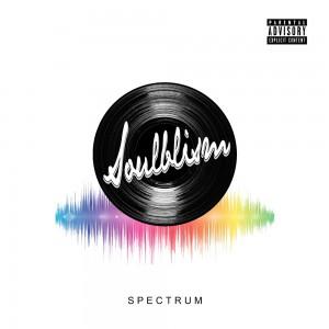 Deltantera: Soulblism - Spectrum (Instrumentales)
