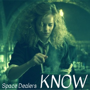 Deltantera: Space dealers - Know (Instrumentales)
