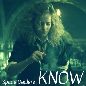 Deltantera: Space dealers - Know (Instrumentales)