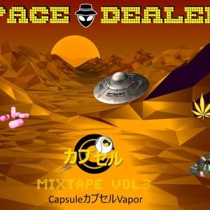 Deltantera: Space dealers - Mixtape Vol. 3