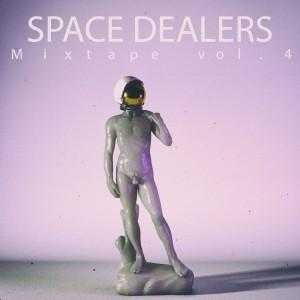 Deltantera: Space dealers - Mixtape Vol. 4