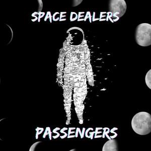 Deltantera: Space dealers - Passengers (Instrumentales)