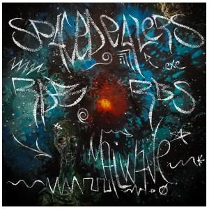 Deltantera: Space dealers y Rdbrbs - Malwave (Instrumentales)