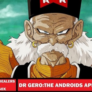 Deltantera: Space dealers y Red Sox - Dr Gero: The androids appear (Instrumentales)