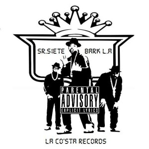 Deltantera: Sr.7 and barck L.A. - Beats to take away Vol. 1 (Remixes)