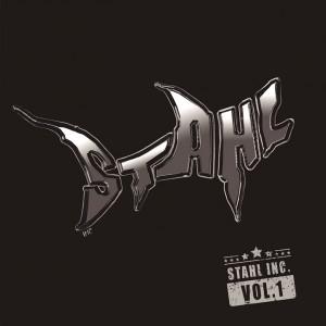 Deltantera: Stahl Inc. - Vol. 1