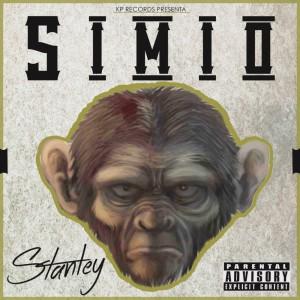 Deltantera: Stanley - Simio