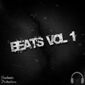 Deltantera: Starbeats productions - Beats Vol. 1