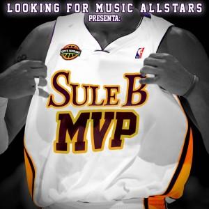 Deltantera: Sule B - MVP