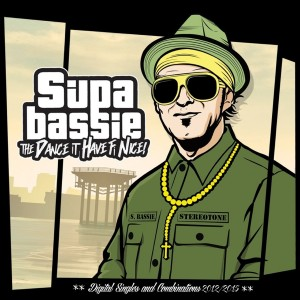Deltantera: Supa Bassie - The dance it have fe nice
