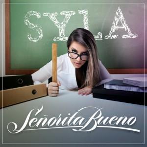 Deltantera: Syla - Señorita Bueno