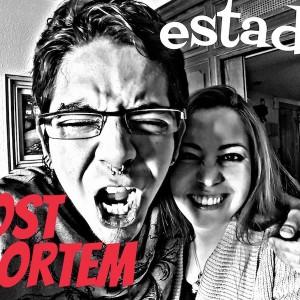 Deltantera: Tame - Estado postmortem