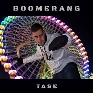 Deltantera: Tase - Boomerang