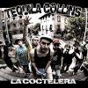 Tequila Collins - La coctelera