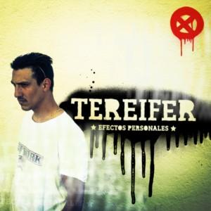 Deltantera: Tereifer - Efectos personales
