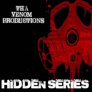 Deltantera: Tha Venom - Hidden series (Instrumentales)