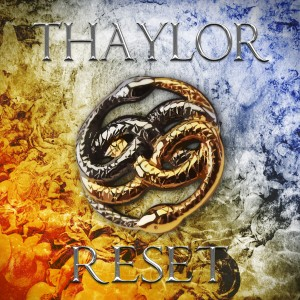 Deltantera: Thaylor - Reset