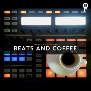 Deltantera: The black cat sound - Beats & coffee Vol. 1 (Instrumentales)