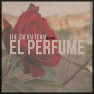 Deltantera: The cream team - El Perfume
