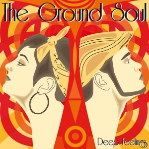 Deltantera: The ground soul - Deep feelings