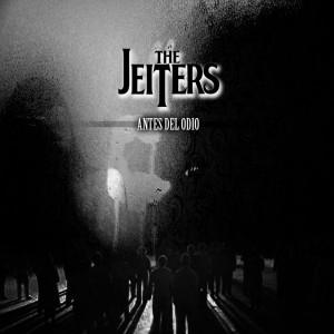 Deltantera: The jeiters - Antes del odio EP