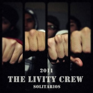 Deltantera: The livity crew - Solitarios 2011