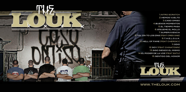 the louk caso omiso 2009