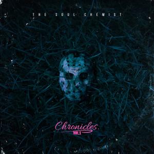Deltantera: The soul chemist - Chronicles Vol.1 (Instrumentales)