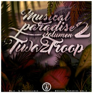 Deltantera: Tiwaz troop - Musical paradise Vol. 2