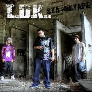 Deltantera: Tokedekeda - Sta mixtape