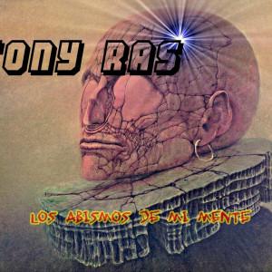 Deltantera: Tony Ras - Los Abismos de mi mente (Instrumntales)
