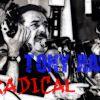 Tony Ras - Radical (Instrumentales)