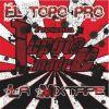 Topo Pro - Topota madre la mixtape