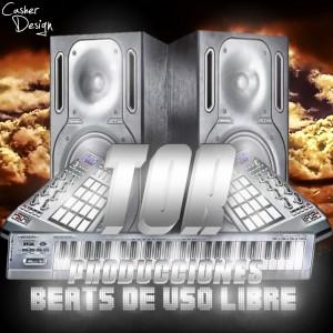 Deltantera: Tor Producciones - Beats de uso libre (Instrumentales)
