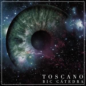 Deltantera: Toscano - BIC Cátedra
