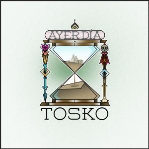 Deltantera: Tosko - Ayer día