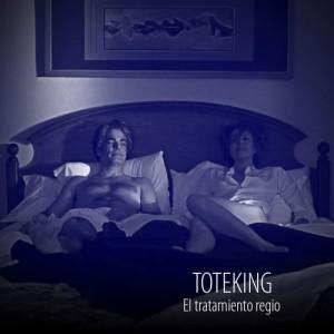 Deltantera: Toteking - El tratamiento regio