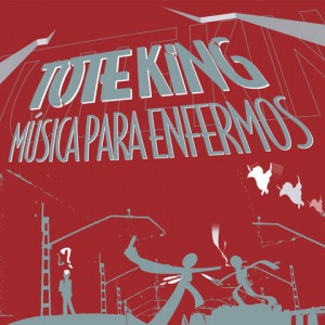 Música para enfermos (2004)