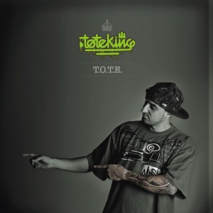 Deltantera: Toteking - T.O.T.E.
