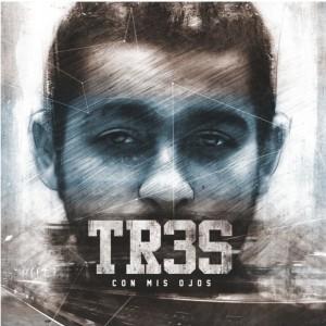Deltantera: Tr3s - Con mis ojos