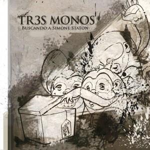 Deltantera: Tr3s monos - Buscando a Simone Staton