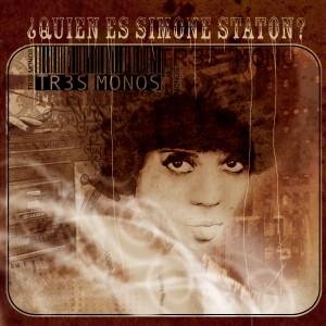 Deltantera: Tr3s monos - ¿Quién es Simone Staton?