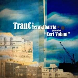 Deltantera: Tran C y Yeray Ibarria - Cerf volant